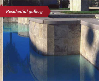 View Residential Project Gallery